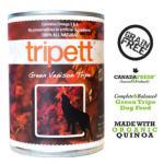 PetKind-Tripett-狗罐頭-無穀物鹿草胃配方-Green-Venison-Tripe-14oz-PetKind-寵物用品速遞