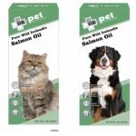 DR.pet 純正野生冰島三文魚油 DP0130A 16oz 貓咪保健用品 營養膏 保充劑 寵物用品速遞
