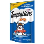 Temptations 防牙石貓小食 三文魚 85g (藍) (10162833) 貓小食 Temptations 寵物用品速遞