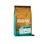 NOW-FRESH-無穀物大型犬-成犬配方-火雞三文魚及鴨肉-25lb-2301525-NOW-寵物用品速遞