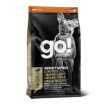 GO-低敏美毛系列-鴨肉狗糧配方-Duck-Dog-Food-Recipe-3_5lb-1303081-GO-寵物用品速遞