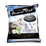 Fussie-Cat高竇貓-礦物貓砂-Fussie-Cat-高竇貓礦物砂-茉莉花味-10L-FCLJ2-礦物貓砂-寵物用品速遞