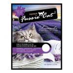 Fussie-Cat高竇貓-礦物貓砂-Fussie-Cat-高竇貓礦物砂-薰衣草味-10L-FCLV2-礦物貓砂-寵物用品速遞