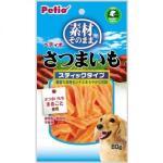 Petio-日本Petio-天然健腸全薯條-80g-犬用-Petio-寵物用品速遞