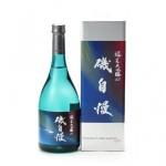 磯自慢-SPRING-BREEZE-42-純米大吟釀-720ml-磯自慢-清酒十四代獺祭專家