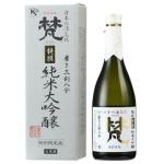 梵 特撰 三割八分 純米大吟釀 720ml 清酒 Sake 梵 Born 清酒十四代獺祭專家