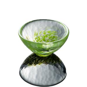 日式小酒杯 1個裝 琉璃綠 酒 酒品配件 Accessories 清酒十四代獺祭專家