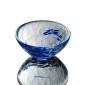 酒品配件-Accessories-日式小酒杯-1個裝-琉璃藍-酒