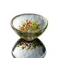 酒品配件-Accessories-日式小酒杯-1個裝-琉璃紅綠-酒