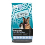 Burns 經典羊肉糙米配方 Original Lamb & Brown Rice 6kg 狗糧 Burns 寵物用品速遞