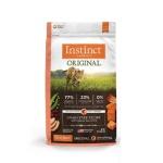 Instinct本能 無穀物三文魚貓糧 Original Grain-Free Recipe with Real Salmon 10lb (658849) 貓糧 Instinct 本能 寵物用品速遞