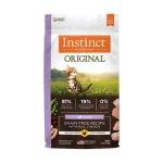 Instinct本能 無穀物雞肉幼貓糧 Original Grain- Free Recipe with Real Chicken for Kitten 4.5lb (658757) 貓糧 Instinct 本能 寵物用品速遞