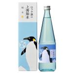 白瀧酒造 ロック酒の上善如水 純米酒 11% 720ml 清酒 Sake 上善如水 清酒十四代獺祭專家