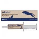 nutradigest / nutraflora 貓狗天然益生菌 20ml (720314) 貓咪保健用品 營養膏 保充劑 寵物用品速遞