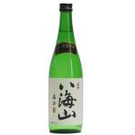 八海釀造 八海山 純米吟釀 720ml (TBS) 清酒 Sake 八海山 清酒十四代獺祭專家