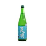 曙酒造 天明 純米酒 無濾過 本生槽しぼり 空色の天明 720ml 清酒 Sake 其他清酒 清酒十四代獺祭專家