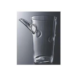 日本德利 清酒酒瓶 硬質 1個入 酒品配件 Accessories 分酒瓶 清酒十四代獺祭專家