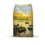 Taste of the Wild 無穀物野牛+烤鹿肉配方(成犬糧) 14lb (90100102) 狗糧 Taste of the Wild 寵物用品速遞