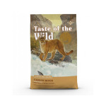 Taste of the Wild 無穀物鱒魚+煙燻三文魚配方(全貓糧) 14lb (90200112) 貓糧 Taste of the Wild 寵物用品速遞