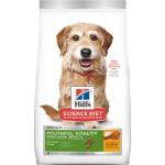 Hills希爾思 狗糧 小型高齡犬 7+ 年輕活力 Adult Small & Mini Youthful Vitality 12.5lb (10771) 狗糧 Hills 希爾思 寵物用品速遞