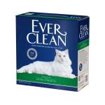 礦物貓砂 美國Ever Clean Extra Strength 特強持久配方高效鎖水 低過敏無香味 25lbs 綠色 (ES25) 貓砂 礦物貓砂 寵物用品速遞