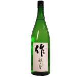作 穗乃智 純米酒 720ml 清酒 Sake 作 清酒十四代獺祭專家
