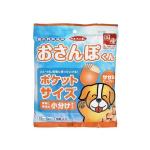 狗小食-日本d_b_f-狗狗滋味肉粒-雞肉及牛肉味-15g-5袋入-橙-d.b.f-寵物用品速遞