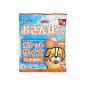 狗小食-日本d_b_f-狗狗滋味肉粒-雞肉及牛肉味-15g-5袋入-橙-d.b.f