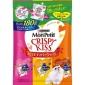 MonPetit-日本MonPetit-Crispy-Kiss-貓脆餅-魚肉雞肉及芝士味-180g-紅黃橙-MonPetit