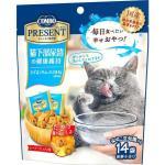 貓小食-日本COMBO-二合一健康貓零食-下部尿路健康維持配方-42g-藍-COMBO-寵物用品速遞