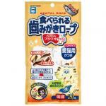 貓小食-日本大塚-貓咪扭紋潔齒棒-鰹魚味-20g-其他-寵物用品速遞