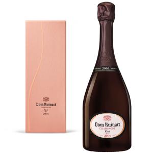 香檳-Champagne-氣泡酒-Sparkling-Wine-Dom-Ruinart-Rosé-with-Gift-Box-2004-750ml-1074551-原裝行貨-法國香檳-清酒十四代獺祭專家