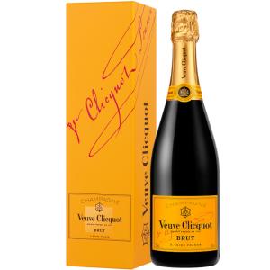 香檳-Champagne-氣泡酒-Sparkling-Wine-Veuve-Clicquot-Non-Vintage-Veuve-Clicquot-Yellow-Label-with-Gift-Box-750ml-1079930-原裝行貨-法國香檳-清酒十四代獺祭專家