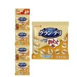 日本unicharm 三星銀匙 狗仔餅 雞肉及奶酪 6g 4本入 (黃) 狗小食 其他 寵物用品速遞