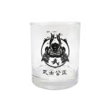 日系威士忌杯 武士公正 刻度 300ml 酒品配件 Accessories 酒杯/玻璃杯 清酒十四代獺祭專家
