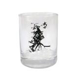 日系威士忌杯 揮劍武士 刻度 300ml 酒品配件 Accessories 酒杯/玻璃杯 清酒十四代獺祭專家