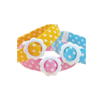 日本和風波點 花花扣 貓貓頸帶 L碼 (顏色隨機) 貓貓 貓咪飾物 寵物用品速遞