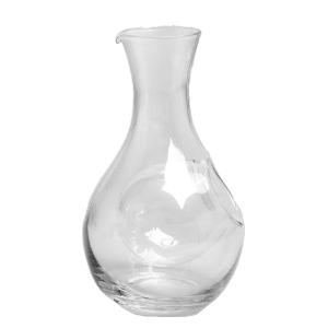日式凹洞冰酒瓶 透明凹洞 400ml 酒品配件 Accessories 分酒瓶 清酒十四代獺祭專家