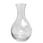 酒品配件-Accessories-日式凹洞冰酒瓶-透明凹洞-分酒瓶