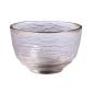 酒品配件-Accessories-日式加厚錘目紋清酒杯-2個入-雙線紋金邊-清酒杯