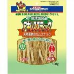狗小食-日本DoggyMan-無添加良品-狗狗磨牙腱棒-100g-DoggyMan-寵物用品速遞