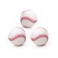 狗狗玩具-狗狗磨牙耐咬訓練球-發聲球-一個入-顏色隨機-狗狗