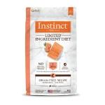 Instinct本能 單一蛋白系列 三文魚狗糧 Limited Ingredient Diet Grain-Free Recipe with Real Salmon 20lb (658801) 狗糧 Instinct 本能 寵物用品速遞