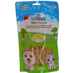 GRANDEE 香港製造 天然風乾小食 風乾花膠 50g (貓犬用) (GD/30) 貓小食 GRANDEE 寵物用品速遞