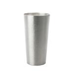 日本能作杯 高岡銅器 錫100% 130ml (501332) 酒品配件 Accessories 酒杯/玻璃杯 清酒十四代獺祭專家