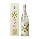 後藤酒造 辯天 つや姫 特別純米酒 原酒 1.8L 清酒 Sake 辯天 清酒十四代獺祭專家