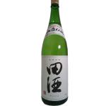 西田酒造 田酒 特別純米酒 山廢仕込 1.8L 清酒 Sake 田酒 清酒十四代獺祭專家