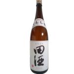 西田酒造 田酒 特別純米酒 1.8L 清酒 Sake 田酒 清酒十四代獺祭專家