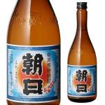 燒酎-Shochu-朝日酒造-黑糖燒酎-30度-720ml-其他燒酎-清酒十四代獺祭專家