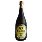 大七酒造 生酛梅酒 12度 720ml 清酒 Sake 大七 清酒十四代獺祭專家